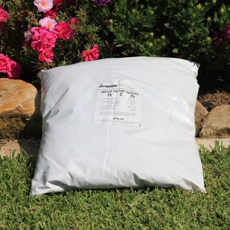 Fertiliser Bag | Atlas Turf