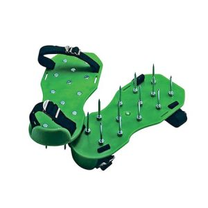Lawn Aerator Sandals | Atlas Turf
