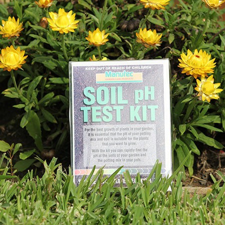 Soil PH Testing Kit | Atlas Turf