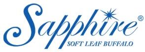 Sapphire Turf logo