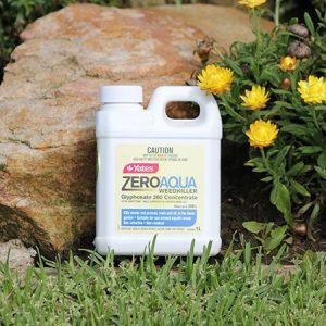 Yates Zero Aqua Roundup Equivalent | Atlas Turf
