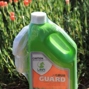 Lawn Solutions Grub Guard