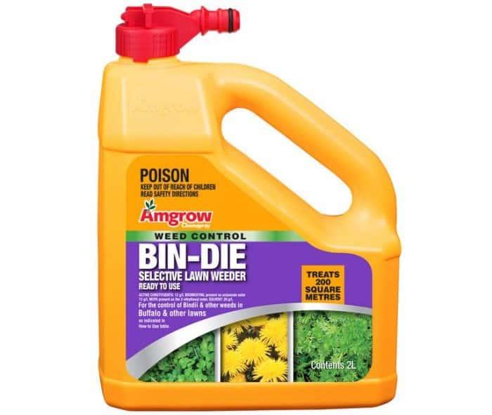 Amgrow Bin Die