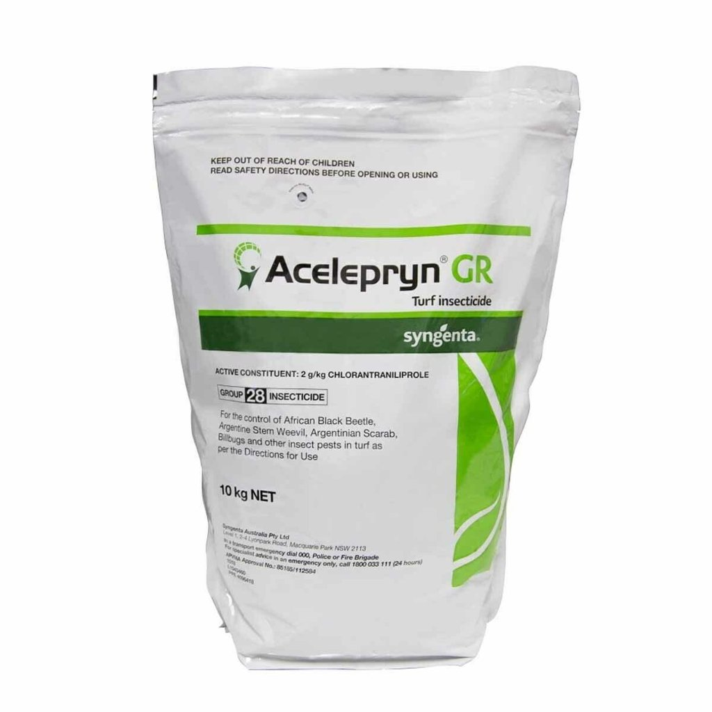 Acelepryn GR by Syngenta 10KG Insecticide